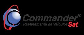 Commander Sat Rastreamentos Veicular